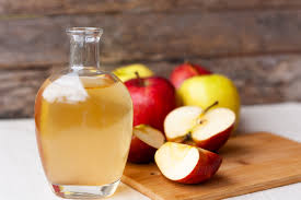 Apple cider vinegar is considered a traditional herbal remedy