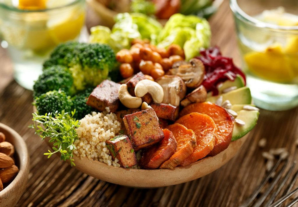 pros and cons of plant-based proteins