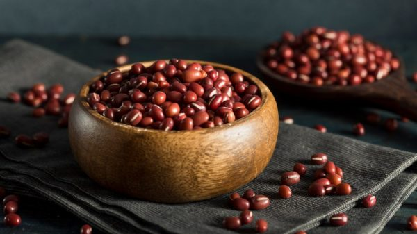 Red Beans with good health benefits