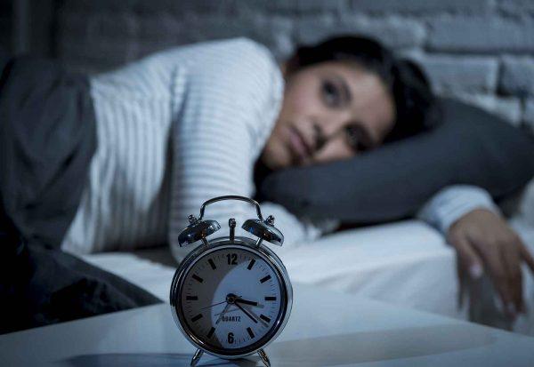 good night's sleep.
