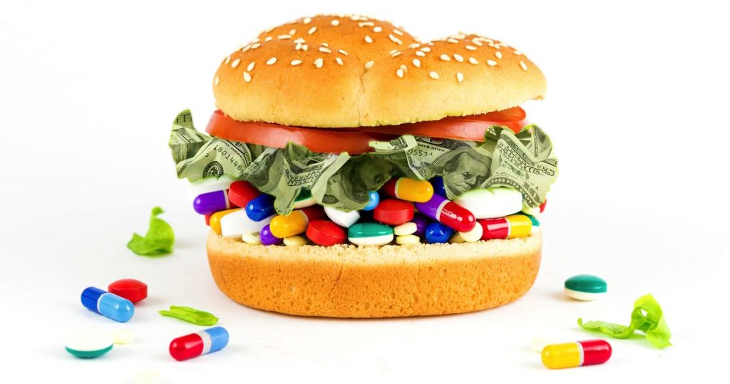should or should not eat dietary supplements