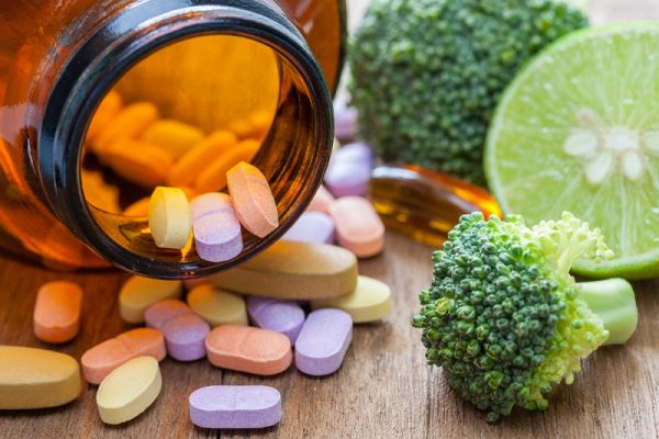 Food supplement Is it necessary for life